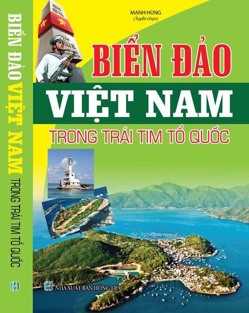 Biển đảo Việt Nam trong trái tim tổ quốc