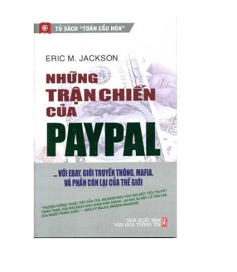 Những Trận Chiến Của Paypal