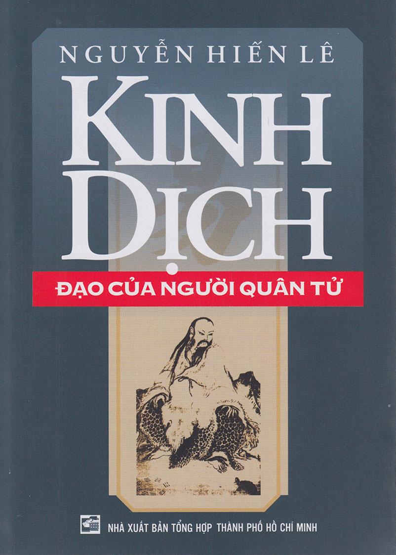 Kinh Dịch Đạo Của Người Quân Tử