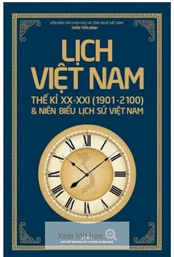 Lịch sử Việt Nam thế kỷ XX - XXI