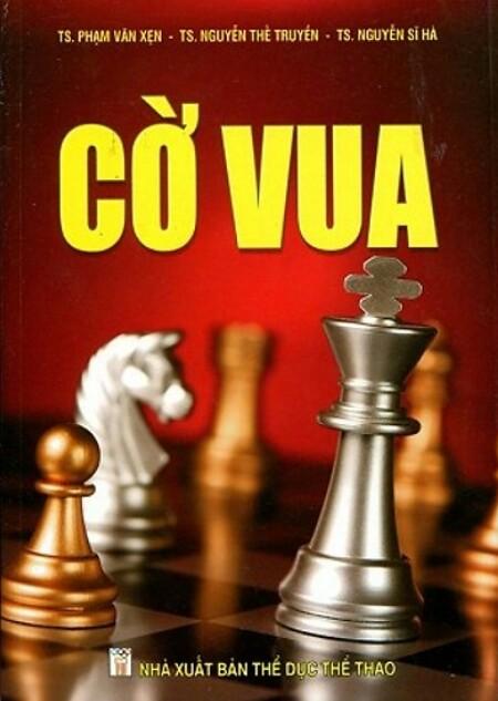 Sách cờ vua