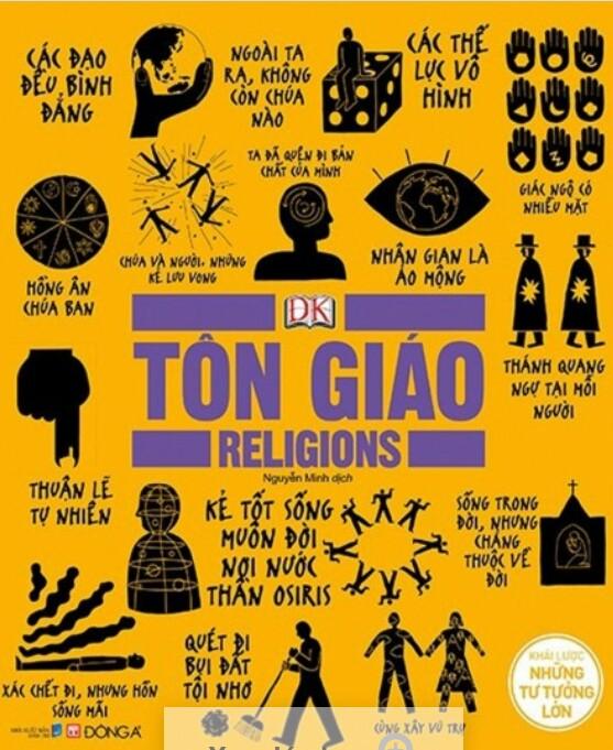 Tôn giáo khái lược những tư tưởng lớn