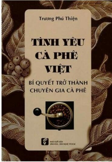 Tình yêu cà  phê Việt
