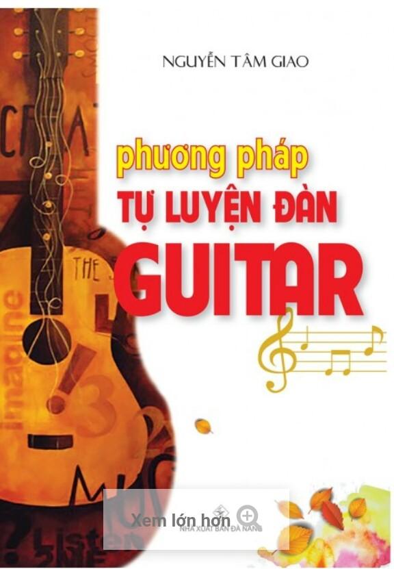 Phương pháp tự luyện đàn guitar