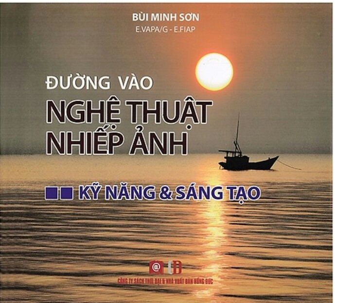 Duong vao nghe thuat nhiep anh