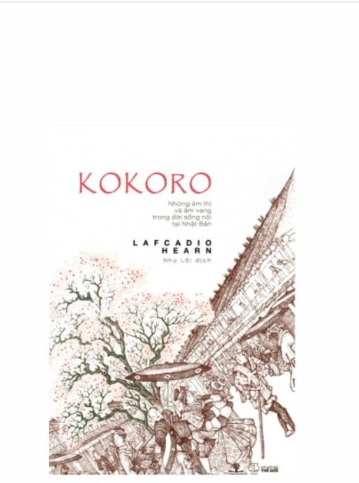Kokoro những ám thị và âm vang trong đời sống nội tại Nhật Bản