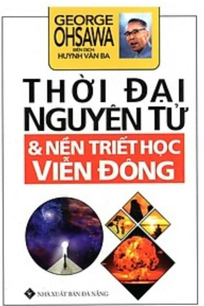 Thời đại nguyên tử nền triết học viễn đông