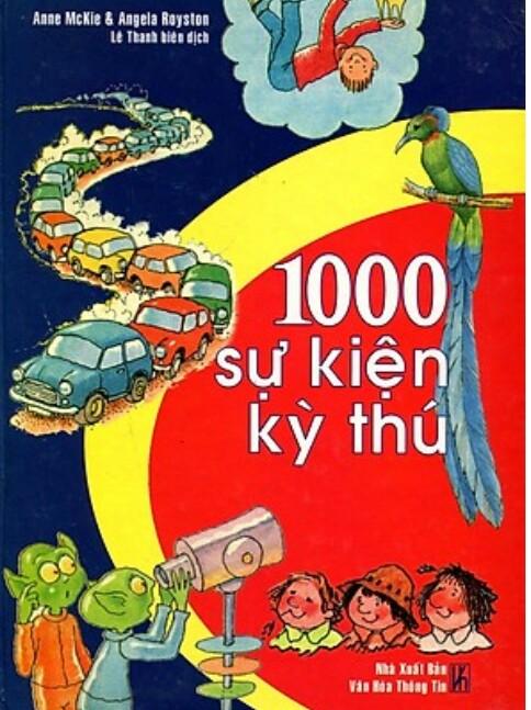 1000 sự kiện kỳ thú
