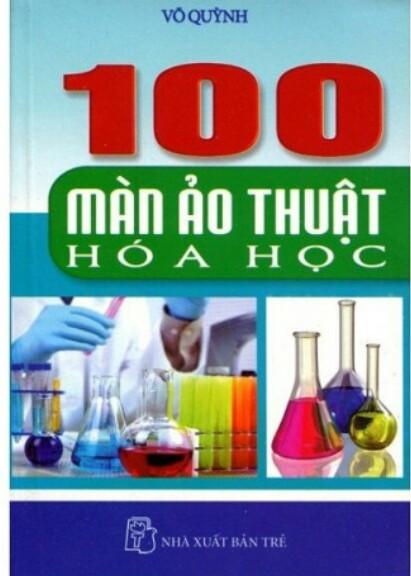 100 màn ảo thuật hóa học