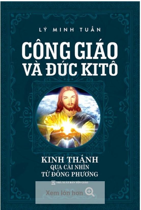Công Giáo Và Đức KiTô