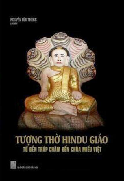 Tượng thờ Hindu giáo từ đền tháp chăm đến chùa miếu Việt
