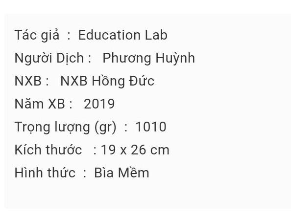 Tư duy toán học Hàn Quốc - 7 Tập
